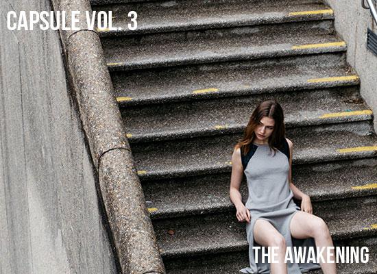 awakening-series