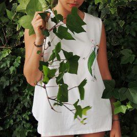 Mlle Isaure x La PM: Amazonie