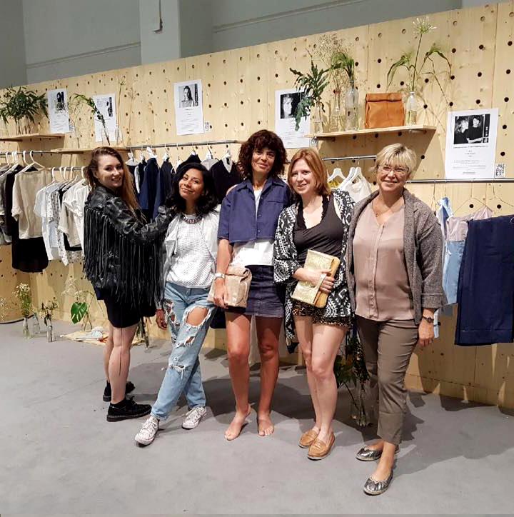 Une Autre Mode est Possible à Berlin